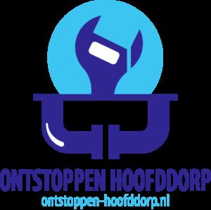 Ontstoppen Hoofddorp Logo